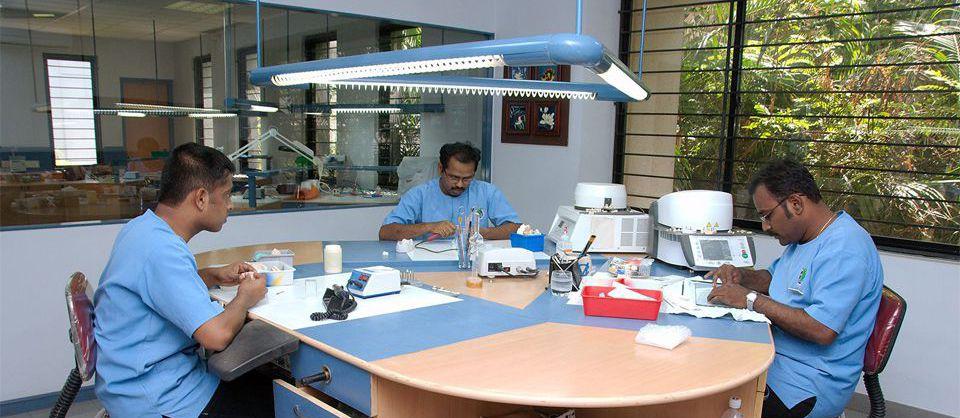 dental clinic in chennai