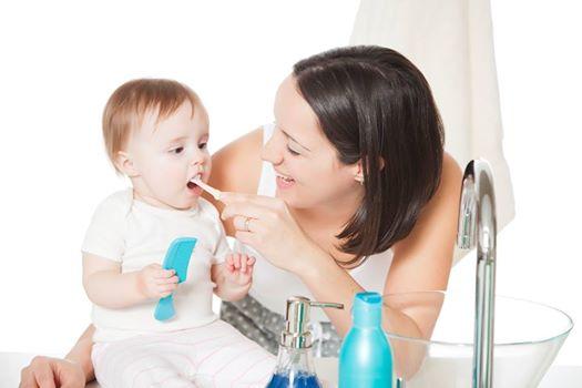 Use of Dental Sealants for Pediatric Dentistry