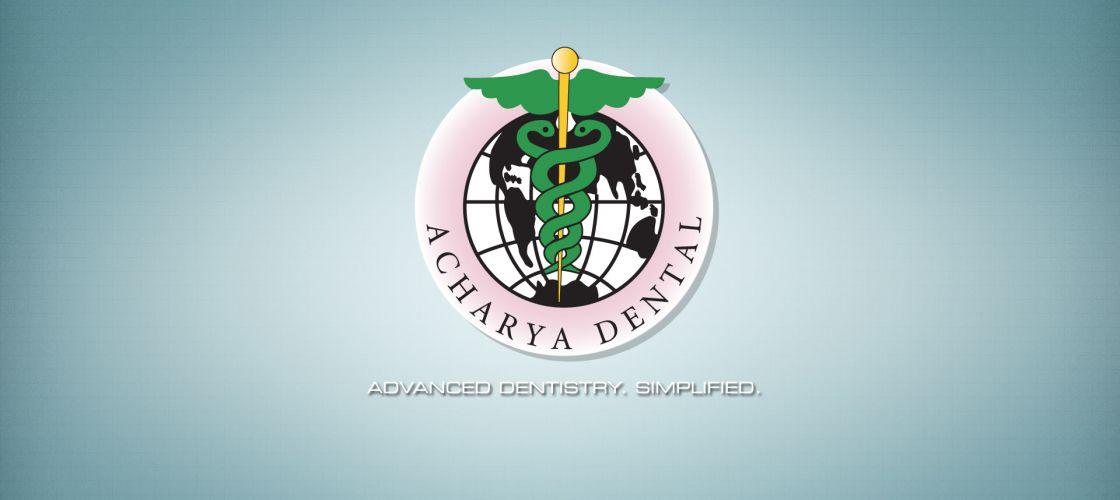 acharyadental logo