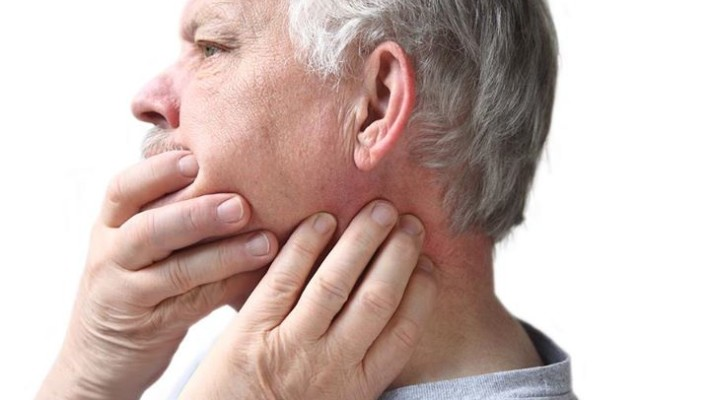 Do you have an aching jaw?