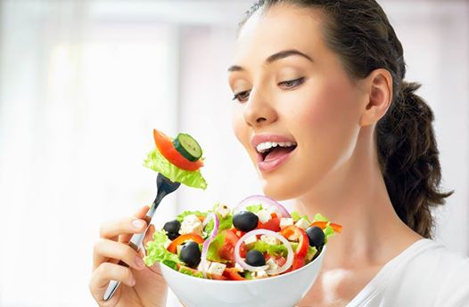 Eating the right foods can improve your dental health!