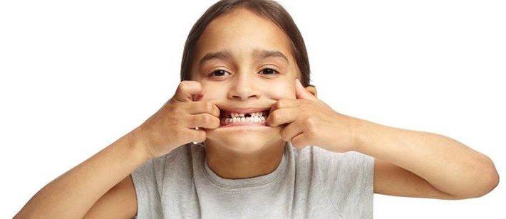 Dental care for your child