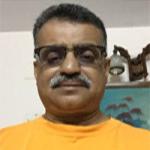 Rajan S. Mahadevan, Ph. D