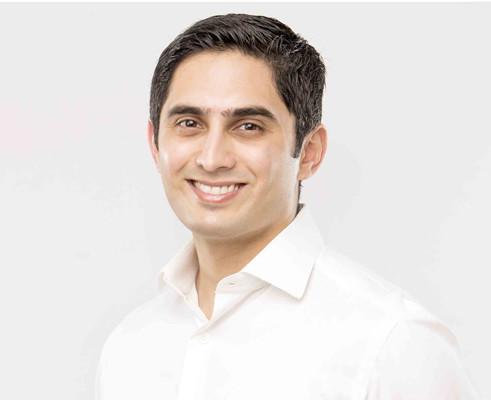 American Board Certified Maxillofacial Prosthodontist in India