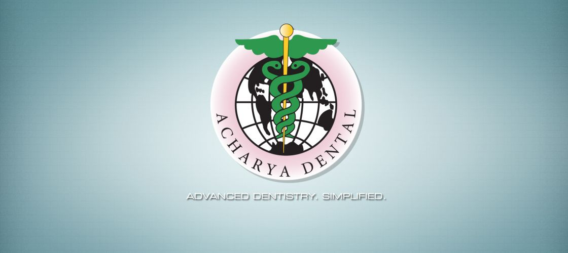 acharyadental logo