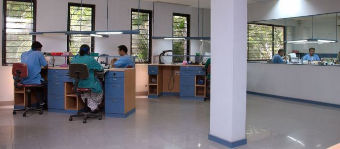 Acharya dental clinic