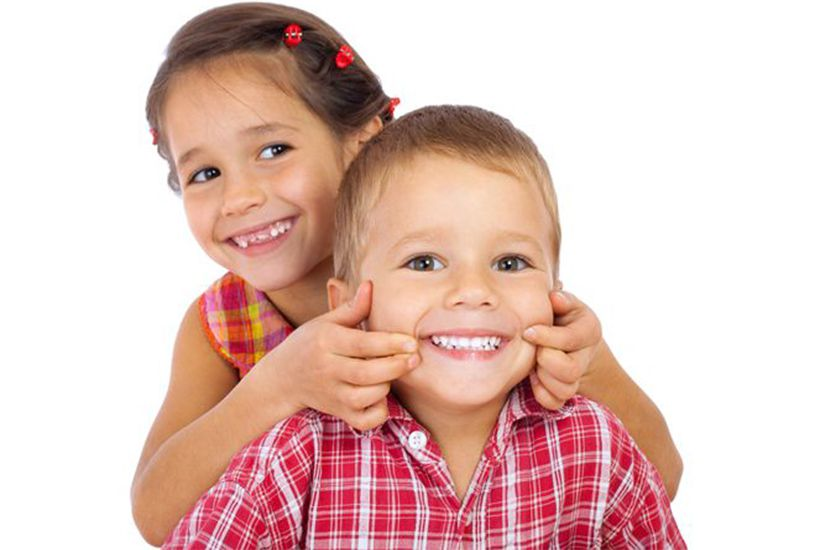 Peditric dentistry for your child